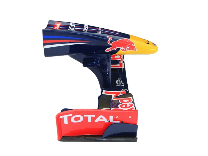 18_FULL_SIZE_RED_BULL_FORMULA_ONE_NOSE_CONE_WALL_MOUNTED_2.JPG