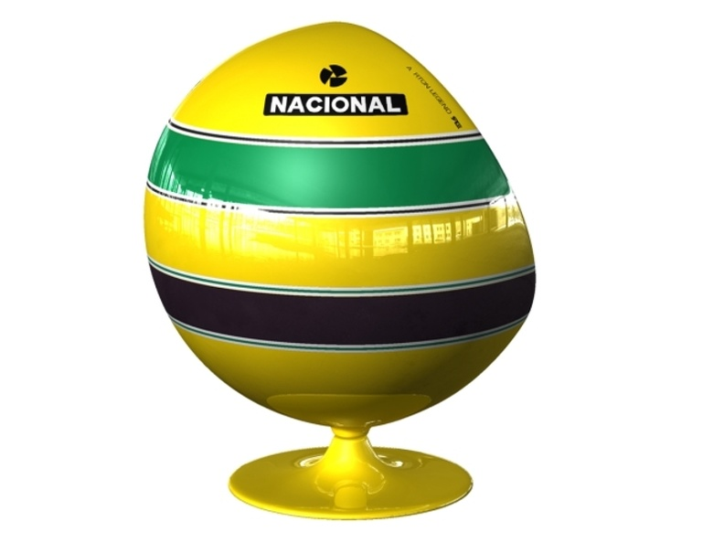 ARC004_AYRTON_SENNA_HELMET_INSPIRED_ART_BALL_CHAIR_3.JPG