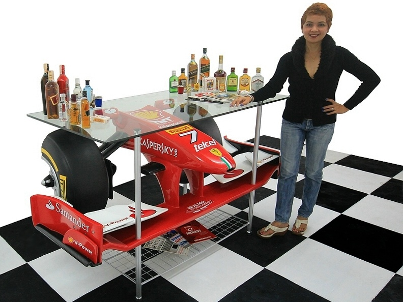 B0655_FORMULA_ONE_CAR_F1_CAR_BAR_OR_DESK_14.JPG