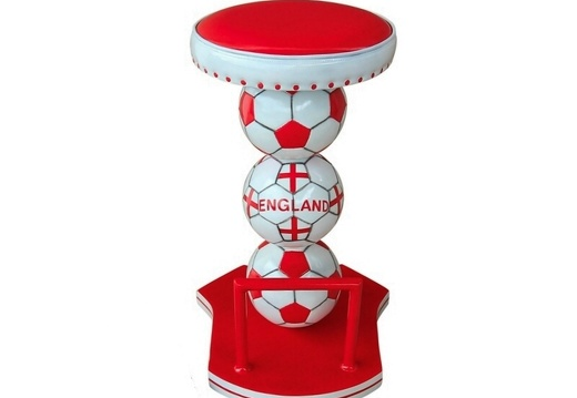 845 FOOTBALL STOOLS CHAIRS BASKET BOWLING POOL BALLS AVAILABLE ANY TEAM 1