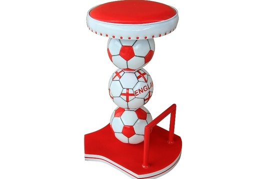 845 FOOTBALL STOOLS CHAIRS BASKET BOWLING POOL BALLS AVAILABLE ANY TEAM 2