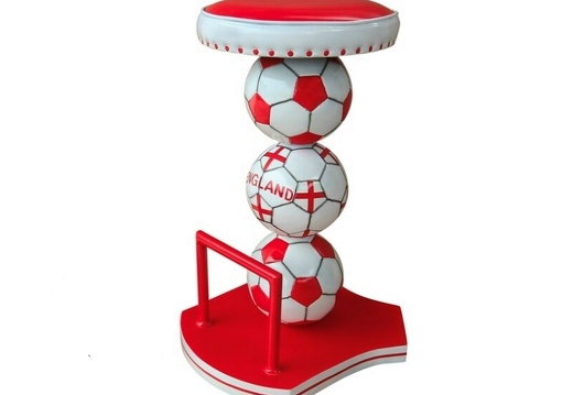 845 FOOTBALL STOOLS CHAIRS BASKET BOWLING POOL BALLS AVAILABLE ANY TEAM 3