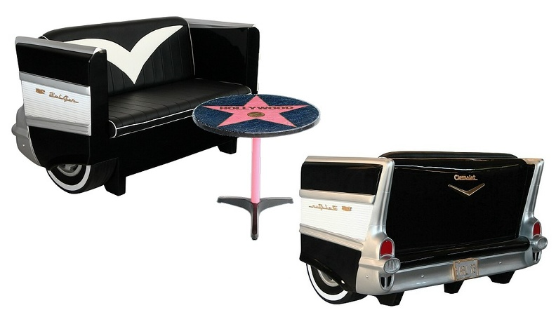 1708BK_CAR_SOFA_VINTAGE_RETRO_SEATING_FOR_RESTAURANTS_BARS_BLACK.JPG