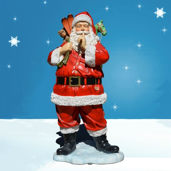 1572_FATHER_CHRISTMAS_STATUE_6_FOOT_TALL_1.JPG