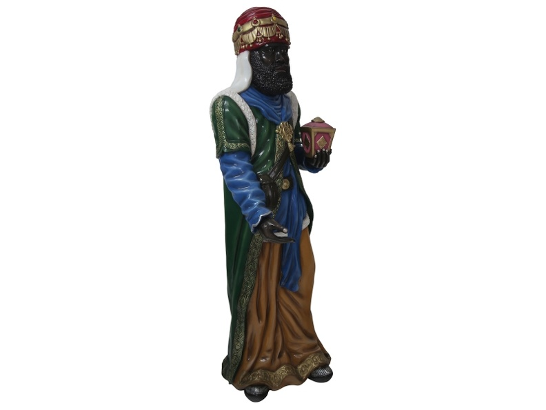 885_WISE_KING_LIFE_LIKE_NATIVITY_SET_3_FOOT_TALL_2.JPG