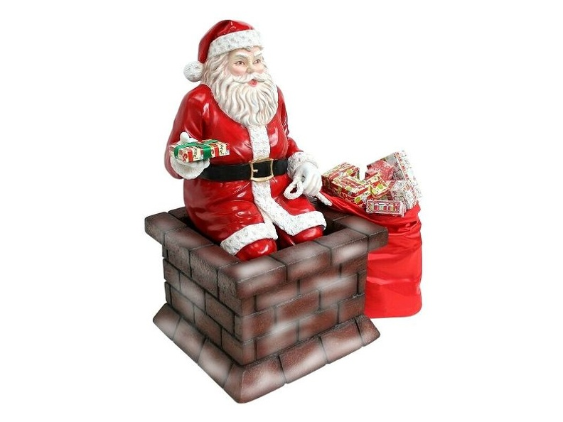 949_SANTA_GOING_INTO_THE_CHIMNEY_WITH_GIFTS_3.JPG