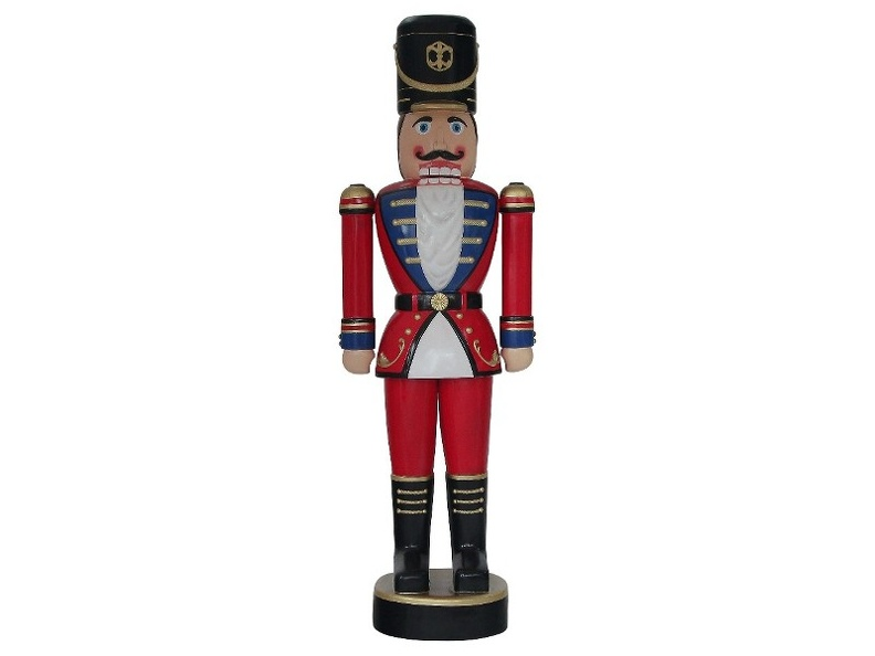 B0249_NUTCRACKER_CHRISTMAS_TOY_SOLDIER_4_FOOT_RED_BLUE_1.JPG