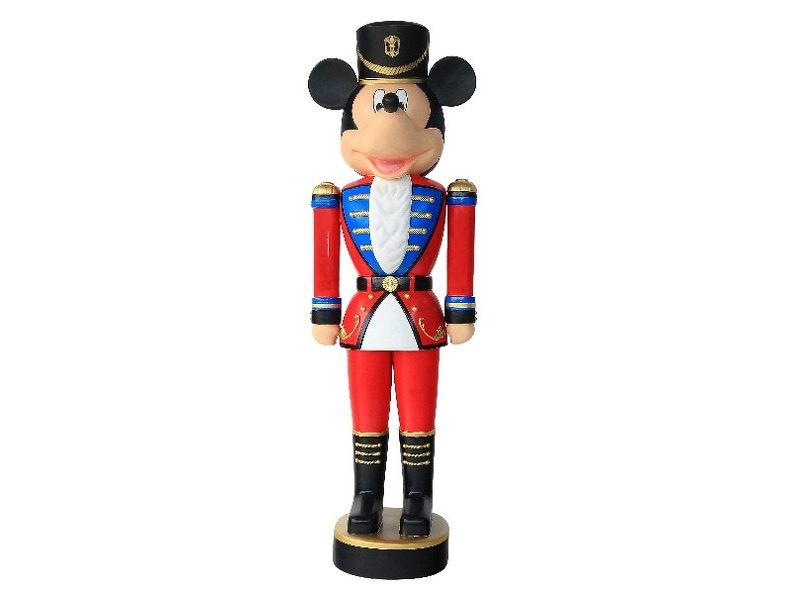 B0253_4_FOOT_FUNNY_MOUSE_CHRISTMAS_SOLDIER_NUTCRACKER_STATUE_1.JPG