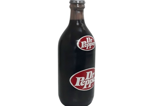 1518 AMERICAN DR PEPPER SOFT DRINKS ADVERTISING BOOTLE 4 FOOT TALL 2