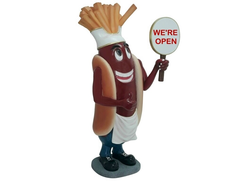 1628_FUNNY_CHEF_HOT_DOG_CHIPS_ADVERTISING_SIGN_STATUE_2.JPG