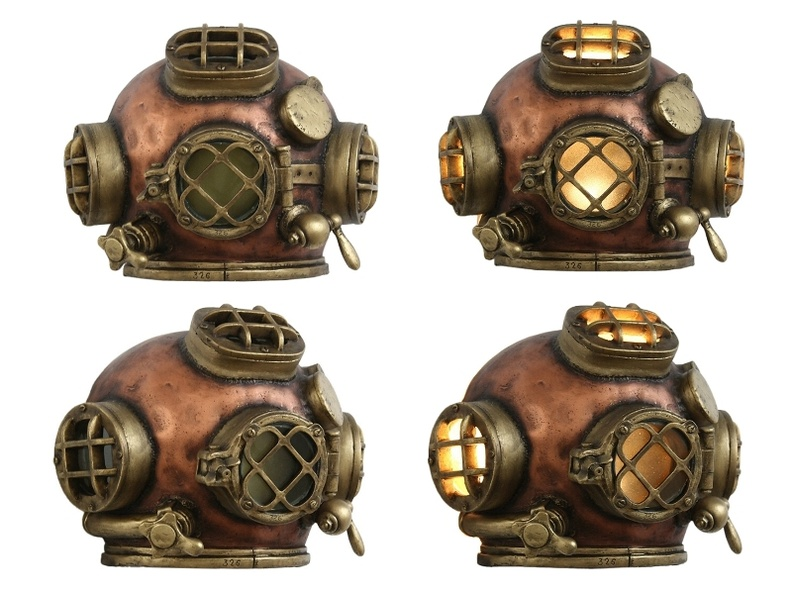 JJ577_HALF_VINTAGE_1943_SCHRADER_U.S_NAVY_MK_V_DIVING_HELMET_BUILT_IN_LAMP_WALL_MOUNTED_5.JPG