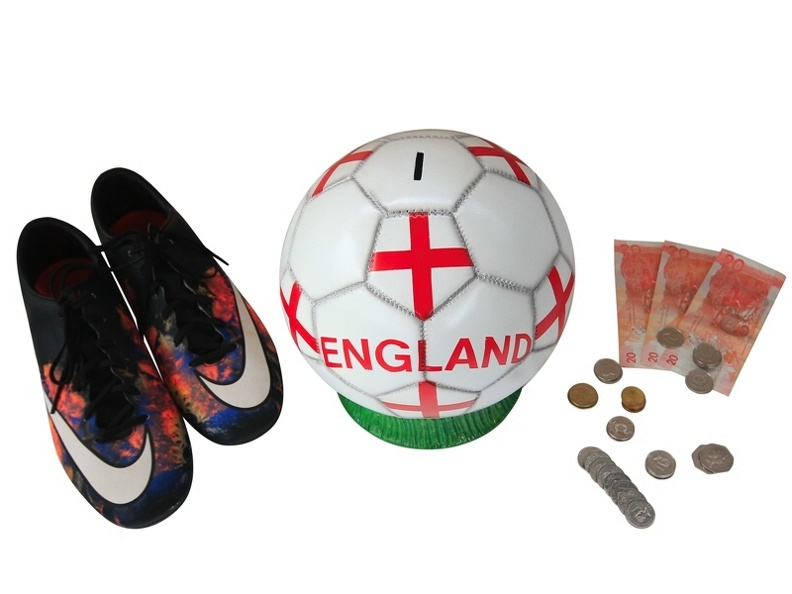 842_FOOTBALL_TIP_MONEY_BOX_BASKET_BOWLING_POOL_BALLS_AVAILABLE_ANY_TEAM.JPG