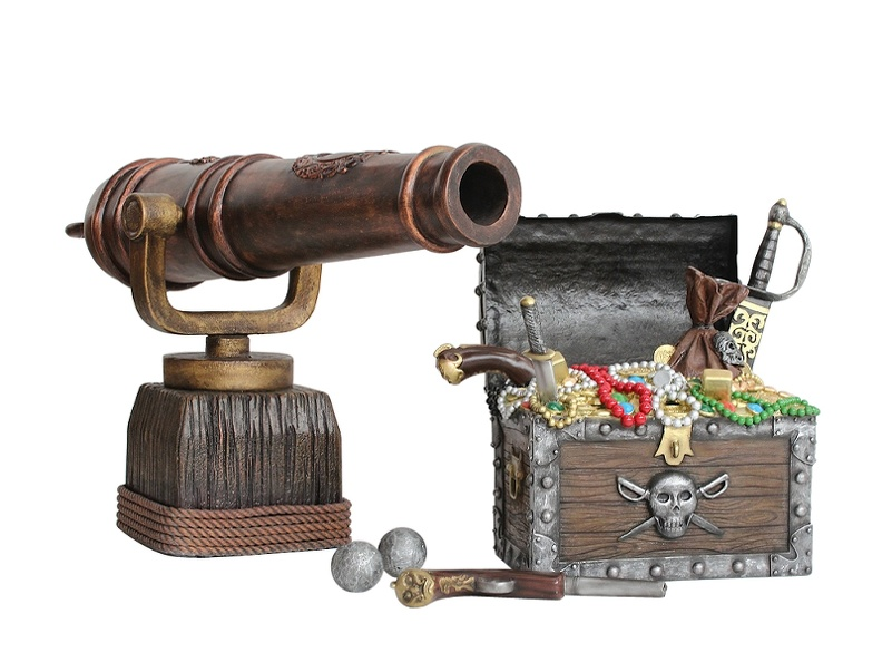 742_BRONZE_PIRATES_CANNON_TREASURE_CHEST.JPG