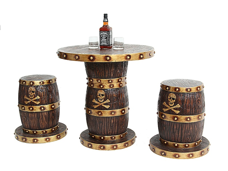 754_PIRATES_BEER_WINE_BARREL_SEATING_SET_1.JPG