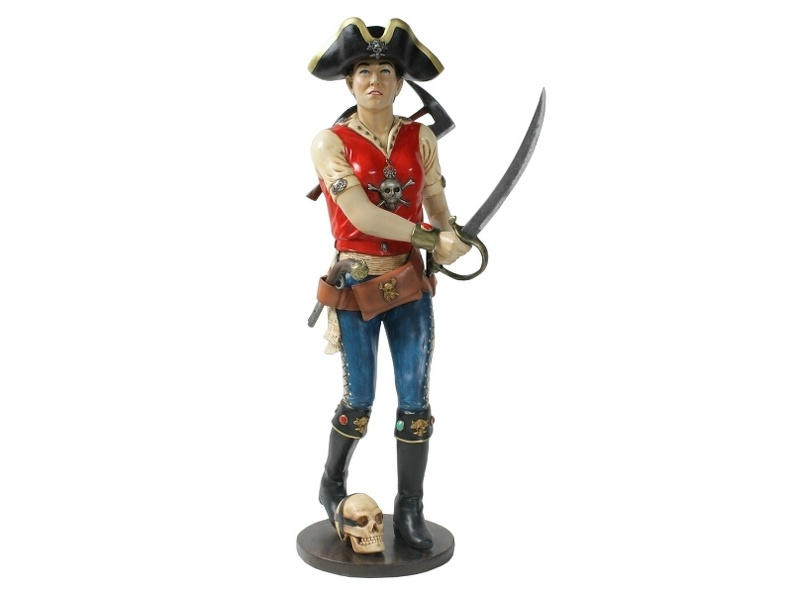 JBP038_LIFE_SIZE_FEMALE_PIRATE_WITH_SWORD_AXE_1.JPG