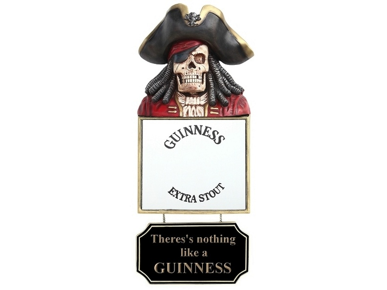 JBP186_SKELETON_PIRATE_GUINNESS_MIRROR_GUINNESS_ADVERT_DESIGN_2.JPG