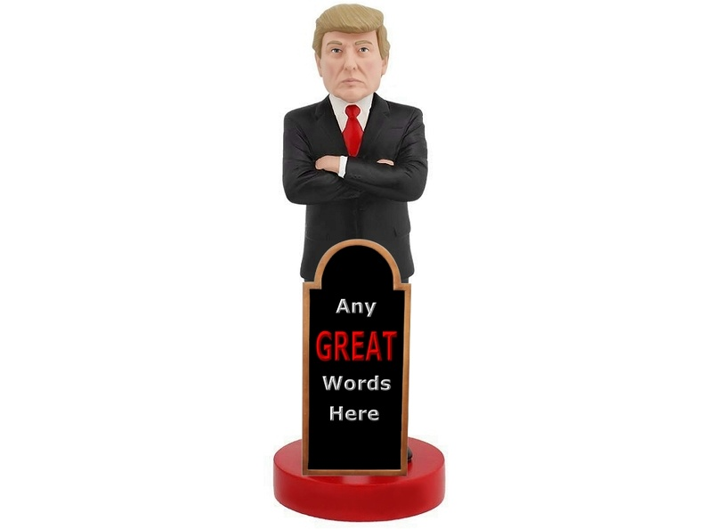 1660_PRESIDENT_DONALD_TRUMP_LIFE_SIZE_LIFE_LIKE_6_FOOT_STATUE_ADVERTISING_BOARD_2.JPG