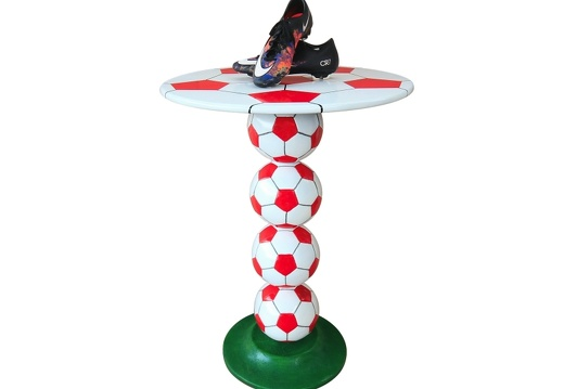 840 - Large Football Table - Basket - Bowling - Pool Balls Available - Any Team - 1