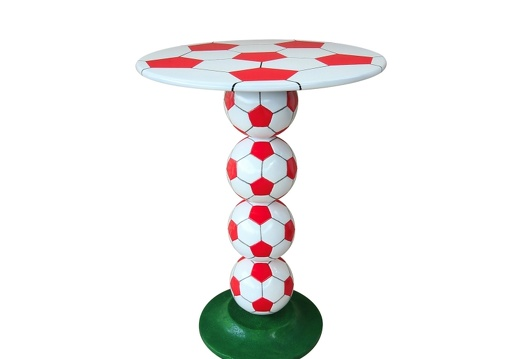 840 - Large Football Table - Basket - Bowling - Pool Balls Available - Any Team - 2